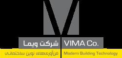 لوگوی ویما با ارتفاع 130